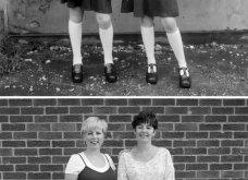 17 άνθρωποι σε φωτογραφίες πριν 20 χρόνια! Θυμίζει το… ''Λόγω τιμής''  - Κυρίως Φωτογραφία - Gallery - Video 7