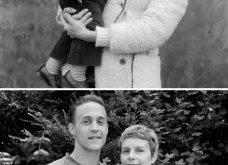 17 άνθρωποι σε φωτογραφίες πριν 20 χρόνια! Θυμίζει το… ''Λόγω τιμής''  - Κυρίως Φωτογραφία - Gallery - Video 8