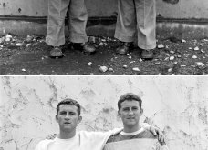 17 άνθρωποι σε φωτογραφίες πριν 20 χρόνια! Θυμίζει το… ''Λόγω τιμής''  - Κυρίως Φωτογραφία - Gallery - Video 9