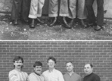 17 άνθρωποι σε φωτογραφίες πριν 20 χρόνια! Θυμίζει το… ''Λόγω τιμής''  - Κυρίως Φωτογραφία - Gallery - Video 11