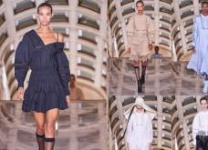 Self-Portrait: Ο οίκος μόδας που προτιμούν όλες οι πριγκίπισσες παρουσιάζει την νέα του κολεξιόν στη Νέα Υόρκη - Κυρίως Φωτογραφία - Gallery - Video