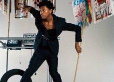 Εβδομάδα Μόδας Λονδίνο: Η γυναίκα της Vivienne Westwood είναι κομψή , δυναμική & επαναστάτρια (φώτο) - Κυρίως Φωτογραφία - Gallery - Video 6