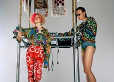Εβδομάδα Μόδας Λονδίνο: Η γυναίκα της Vivienne Westwood είναι κομψή , δυναμική & επαναστάτρια (φώτο) - Κυρίως Φωτογραφία - Gallery - Video 9