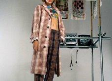 Εβδομάδα Μόδας Λονδίνο: Η γυναίκα της Vivienne Westwood είναι κομψή , δυναμική & επαναστάτρια (φώτο) - Κυρίως Φωτογραφία - Gallery - Video 11