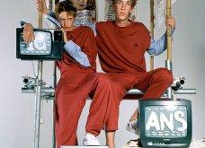 Εβδομάδα Μόδας Λονδίνο: Η γυναίκα της Vivienne Westwood είναι κομψή , δυναμική & επαναστάτρια (φώτο) - Κυρίως Φωτογραφία - Gallery - Video 12