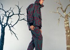 Εβδομάδα Μόδας Λονδίνο: Η γυναίκα της Vivienne Westwood είναι κομψή , δυναμική & επαναστάτρια (φώτο) - Κυρίως Φωτογραφία - Gallery - Video 18