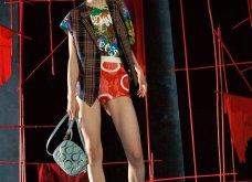 Εβδομάδα Μόδας Λονδίνο: Η γυναίκα της Vivienne Westwood είναι κομψή , δυναμική & επαναστάτρια (φώτο) - Κυρίως Φωτογραφία - Gallery - Video 22