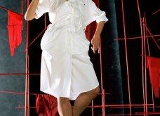 Εβδομάδα Μόδας Λονδίνο: Η γυναίκα της Vivienne Westwood είναι κομψή , δυναμική & επαναστάτρια (φώτο) - Κυρίως Φωτογραφία - Gallery - Video 24