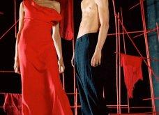 Εβδομάδα Μόδας Λονδίνο: Η γυναίκα της Vivienne Westwood είναι κομψή , δυναμική & επαναστάτρια (φώτο) - Κυρίως Φωτογραφία - Gallery - Video 25