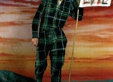 Εβδομάδα Μόδας Λονδίνο: Η γυναίκα της Vivienne Westwood είναι κομψή , δυναμική & επαναστάτρια (φώτο) - Κυρίως Φωτογραφία - Gallery - Video 34