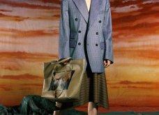 Εβδομάδα Μόδας Λονδίνο: Η γυναίκα της Vivienne Westwood είναι κομψή , δυναμική & επαναστάτρια (φώτο) - Κυρίως Φωτογραφία - Gallery - Video 37
