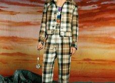 Εβδομάδα Μόδας Λονδίνο: Η γυναίκα της Vivienne Westwood είναι κομψή , δυναμική & επαναστάτρια (φώτο) - Κυρίως Φωτογραφία - Gallery - Video 42