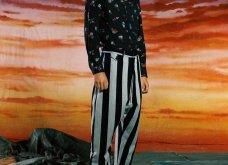 Εβδομάδα Μόδας Λονδίνο: Η γυναίκα της Vivienne Westwood είναι κομψή , δυναμική & επαναστάτρια (φώτο) - Κυρίως Φωτογραφία - Gallery - Video 43