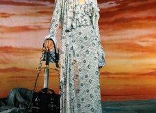 Εβδομάδα Μόδας Λονδίνο: Η γυναίκα της Vivienne Westwood είναι κομψή , δυναμική & επαναστάτρια (φώτο) - Κυρίως Φωτογραφία - Gallery - Video 44