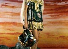 Εβδομάδα Μόδας Λονδίνο: Η γυναίκα της Vivienne Westwood είναι κομψή , δυναμική & επαναστάτρια (φώτο) - Κυρίως Φωτογραφία - Gallery - Video 49