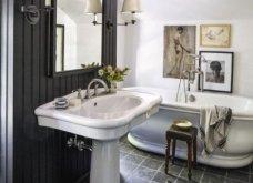 Βlack & white μπάνια: Οι πιο σικ συνδυασμοί για να εντυπωσιάσετε (φωτό) - Κυρίως Φωτογραφία - Gallery - Video