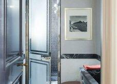 Βlack & white μπάνια: Οι πιο σικ συνδυασμοί για να εντυπωσιάσετε (φωτό) - Κυρίως Φωτογραφία - Gallery - Video 8