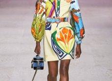 Louis Vuitton: Ο οίκος που προτιμά & η Μπριζίτ Μακρόν έδειξε εχθές τη νέα του κολεξιόν και ο πλανήτης των γυναικών σείστηκε (φώτο) - Κυρίως Φωτογραφία - Gallery - Video 14