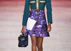 Louis Vuitton: Ο οίκος που προτιμά & η Μπριζίτ Μακρόν έδειξε εχθές τη νέα του κολεξιόν και ο πλανήτης των γυναικών σείστηκε (φώτο) - Κυρίως Φωτογραφία - Gallery - Video 20