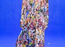 Οι τεράστιοι όγκοι στη νέα κολεξιόν Balenciaga για άνδρες και γυναίκες – Ρυτίδες, λευκά ρούχα & ordinary people - Κυρίως Φωτογραφία - Gallery - Video