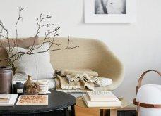 Less is more: Αυτά τα 23 μίνιμαλ σαλόνια μας το επιβεβαιώνουν - Δείτε τα και πάρτε ιδέες (φωτό) - Κυρίως Φωτογραφία - Gallery - Video