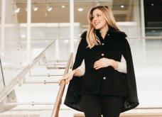 Τι πανωφόρια θα φορεθούν φέτος τον Χειμώνα; Υπέροχα παλτά & μπουφάν σε απίθανα κλικς - Φώτο  - Κυρίως Φωτογραφία - Gallery - Video 2