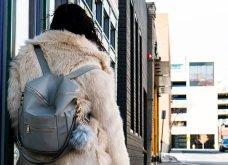 Τι πανωφόρια θα φορεθούν φέτος τον Χειμώνα; Υπέροχα παλτά & μπουφάν σε απίθανα κλικς - Φώτο  - Κυρίως Φωτογραφία - Gallery - Video 3