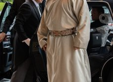 Πριγκίπισσες Mako & Kakο στην ενθρόνιση του αυτοκράτορα της Ιαπωνίας -πατέρα τους - Τα ογκώδη παραδοσιακά ενδύματα & η μικροσκοπική τιάρα (φώτο)  - Κυρίως Φωτογραφία - Gallery - Video
