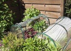 25 όμορφες ιδέες για να φυτέψετε βότανα & μυρωδικά σε γλαστρούλες ή κηπίσκους - Πράσινο & άρωμα στη ζωή σας (φώτο)  - Κυρίως Φωτογραφία - Gallery - Video 16