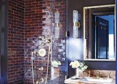 60 εκπληκτικές ιδέες για μικρά μπάνια που θα σας ξετρελάνουν! Φώτο  - Κυρίως Φωτογραφία - Gallery - Video