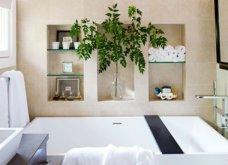 25 προτάσεις για να μεταμορφώσετε το μικρό μπάνιο σας  - Κάντε το να δείχνει μεγάλο & πολυτελές (φωτό) - Κυρίως Φωτογραφία - Gallery - Video