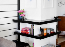Ο Σπύρος Σούλης μας παρουσιάζει 10 τρόπους για να διακοσμήσουμε τις άδειες γωνίες του σπιτιού μας - (φωτό) - Κυρίως Φωτογραφία - Gallery - Video 4