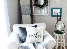 Ο Σπύρος Σούλης μας παρουσιάζει 10 τρόπους για να διακοσμήσουμε τις άδειες γωνίες του σπιτιού μας - (φωτό) - Κυρίως Φωτογραφία - Gallery - Video 5