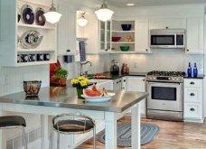 Ο Σπύρος Σούλης μας παρουσιάζει 12 τραπεζαρίες που είναι ταυτόχρονα και τραπέζια κουζίνας! (φωτό) - Κυρίως Φωτογραφία - Gallery - Video 7