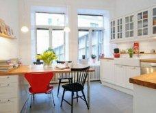 Ο Σπύρος Σούλης μας παρουσιάζει 12 τραπεζαρίες που είναι ταυτόχρονα και τραπέζια κουζίνας! (φωτό) - Κυρίως Φωτογραφία - Gallery - Video 8