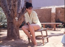 Vintage pics: Κλαούντια Καρντινάλε - Η μεγαλύτερη Ιταλίδα σταρ των 60'ς σε ανεπανάληπτες πόζες (φώτο) - Κυρίως Φωτογραφία - Gallery - Video 3