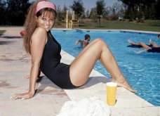 Vintage pics: Κλαούντια Καρντινάλε - Η μεγαλύτερη Ιταλίδα σταρ των 60'ς σε ανεπανάληπτες πόζες (φώτο) - Κυρίως Φωτογραφία - Gallery - Video 4