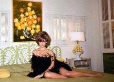 Vintage pics: Κλαούντια Καρντινάλε - Η μεγαλύτερη Ιταλίδα σταρ των 60'ς σε ανεπανάληπτες πόζες (φώτο) - Κυρίως Φωτογραφία - Gallery - Video 12