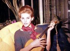 Vintage pics: Κλαούντια Καρντινάλε - Η μεγαλύτερη Ιταλίδα σταρ των 60'ς σε ανεπανάληπτες πόζες (φώτο) - Κυρίως Φωτογραφία - Gallery - Video 16