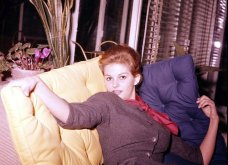 Vintage pics: Κλαούντια Καρντινάλε - Η μεγαλύτερη Ιταλίδα σταρ των 60'ς σε ανεπανάληπτες πόζες (φώτο) - Κυρίως Φωτογραφία - Gallery - Video 18