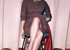 Vintage pics: Κλαούντια Καρντινάλε - Η μεγαλύτερη Ιταλίδα σταρ των 60'ς σε ανεπανάληπτες πόζες (φώτο) - Κυρίως Φωτογραφία - Gallery - Video 19