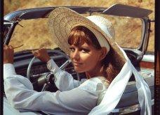 Vintage pics: Κλαούντια Καρντινάλε - Η μεγαλύτερη Ιταλίδα σταρ των 60'ς σε ανεπανάληπτες πόζες (φώτο) - Κυρίως Φωτογραφία - Gallery - Video 26