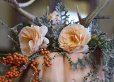 To Elle decor προτείνει26 ιδέεςγια να στολίσετεφθινοπωρινάτο τραπέζι σας - Φώτο - Κυρίως Φωτογραφία - Gallery - Video 4