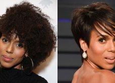 40 διάσημεςγυναίκες- 40 κουρέματα: Σε ποια πάεικαλύτεραη αλλαγή- Δείτετο πριν & το μετά! Φώτο - Κυρίως Φωτογραφία - Gallery - Video 16