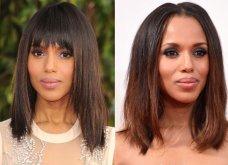 40 διάσημεςγυναίκες- 40 κουρέματα: Σε ποια πάεικαλύτεραη αλλαγή- Δείτετο πριν & το μετά! Φώτο - Κυρίως Φωτογραφία - Gallery - Video 17