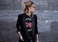 Δερμάτινη φούστα: 35+1 σύνολα που θα αναδείξουν την θηλυκότητα σας - Φώτο  - Κυρίως Φωτογραφία - Gallery - Video 2