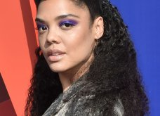 Celebrities με σγουρά μαλλιά: 73 hairstyles που θα σας γοητεύσουν! Φώτο - Κυρίως Φωτογραφία - Gallery - Video 2
