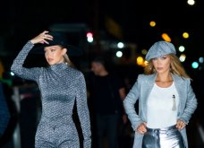20 φώτο - Πως ντύνονται τα διάσημα μανεκέν εκτός πασαρέλας; Για την... πάρτη τους ή πιο σωστά το «look off-duty»   - Κυρίως Φωτογραφία - Gallery - Video