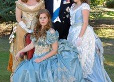 """Πρίγκιπας Άντριου: Ο πρίγκιπας """"γυμνός"""" -Χωρίς το μισθό των 249.000 λιρών τον χρόνο - Με """"πιπεράτες"""" φωτογραφίες στη δημοσιότητα (φώτο-βίντεο) - Κυρίως Φωτογραφία - Gallery - Video 23"""