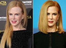 40 διάσημεςγυναίκες- 40 κουρέματα: Σε ποια πάεικαλύτεραη αλλαγή- Δείτετο πριν & το μετά! Φώτο - Κυρίως Φωτογραφία - Gallery - Video 34